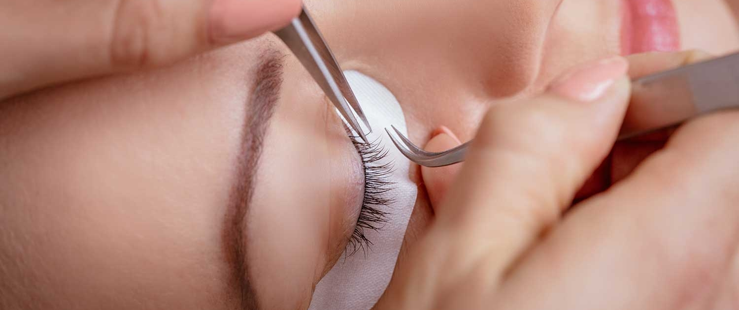 Perfect Beauty Spot - eye lash extensions and tints