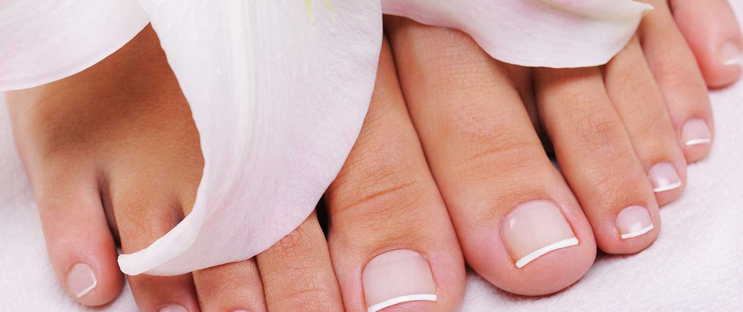 Perfect Beauty Spot - Pedicures