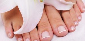 Perfect Beauty Spot - Pedicures