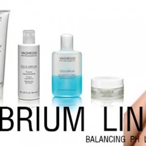 Vagheggi Equilibrium skincare