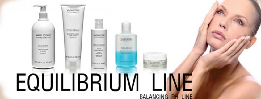 Equilibriumn Skincare Range