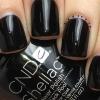 CND Vinylux - Black Pool