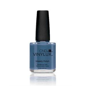 CND Vinylux nail polish - Denim Patch