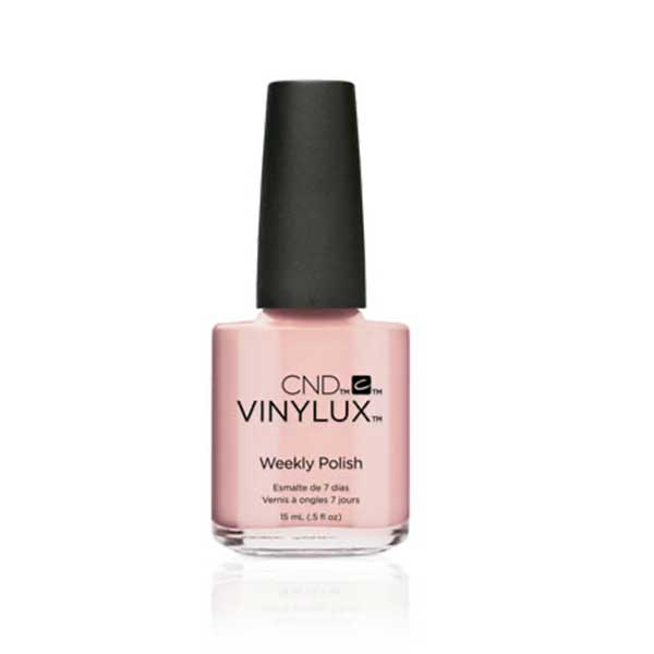 CND Vinylux nail polish - Uncovered