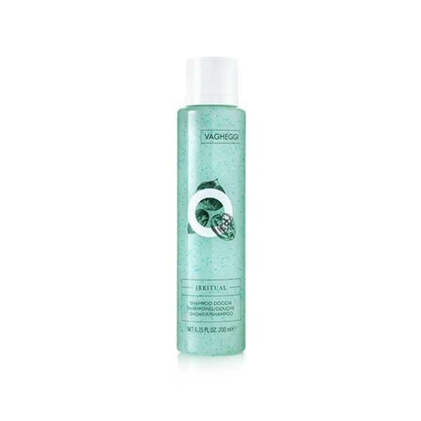 Vagheggi Irritual Shower Body Shampoo