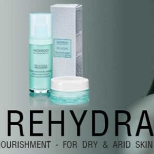 Vagheggi Rehydra Skincare