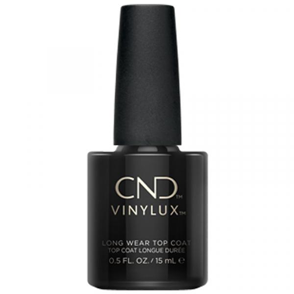 CND Vinylux - Weekly Top Coat