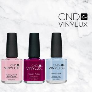 CND Vinylux Polish